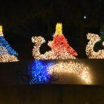 Cabalgata de Reyes Magos de Fuengirola 2016