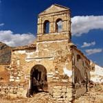 Peñarrubia, el pueblo malagueño borrado del mapa
