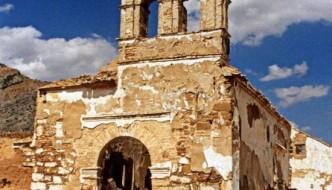 Iglesia de Peñarrubia
