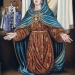 Carteles de Semana Santa en los pueblos de Málaga