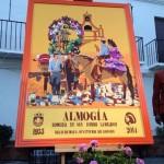 Romería de San Isidro de Almogía 2014