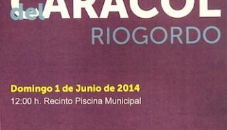 Día del Caracol en Riogordo 2014