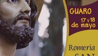 Romería de San Isidro de Guaro 2014