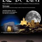 Luz de Luna Antequera 2014