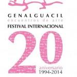 Encuentros de Arte de Genalguacil 2014