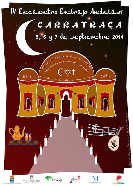 Embrujo Andalusí de Carratraca 2014