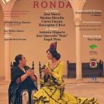 Festival de Cante Grande de Ronda 2014