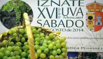 Fiesta de Uva Moscatel de Iznate