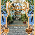 Día de la almendra de Almogía 2014