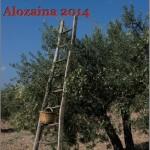 Feria de la Aceituna de Alozaina 2014