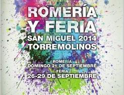 Romería y Feria de San Miguel 2014
