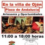 Mercadillo de Artesania y Oportunidades