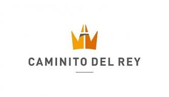 Logotipo del Caminito del Rey