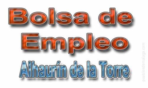 Bolsa de Empleo en Alhaurín de la Torre