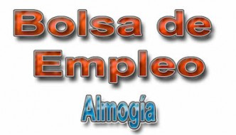 Bolsa de empleo en Almogía