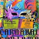Carnaval de Cártama 2015