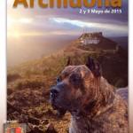Feria del Perro de Archidona 2015