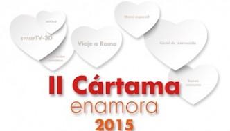Cártama Enamora 2015