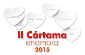 Cártama Enamora, Semana de San Valentín en Cártama