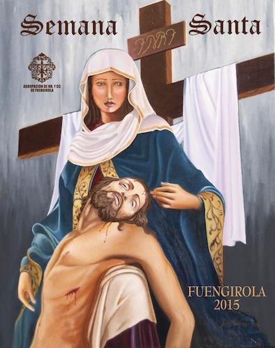 Semana Santa de Fuengirola 2015