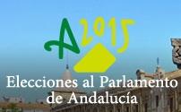 Elecciones al Parlamento de Andalucía 2015 en Pueblos de Málaga