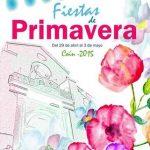 Fiestas de mayo en Coín