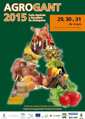 Feria Agricola y Ganadera, Agrogant 2015