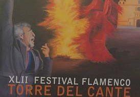 Festival Flamenco 'Torre del Cante' de Alhaurín de la Torre 2015