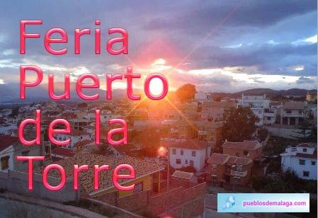 Feria Puerto de la Torre 2015