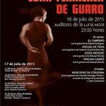 Festival de la Luna Flamenca de Guaro