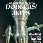 Douglas days en Teba