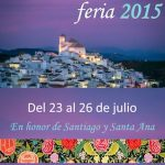 Feria de Alozaina 2015