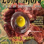 Luna Mora de Guaro 2018