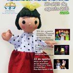 Festival de Títeres de Rincón de la Victoria 2015