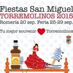 Feria de San Miguel de Torremolinos 2015