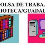 Bolsa de Trabajo para la Biblioteca/Guadalinfo en Ojén