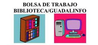 Se va a abrir nuevamente la Bolsa de Trabajo para la Biblioteca/Guadalinfo en Ojén