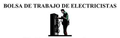 Bolsa de Trabajo de Electricistas en Ojén