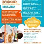 Cursos de ingles en Mollina