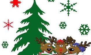 III Certamen de Cuentos de Navidad Villa de Ojén