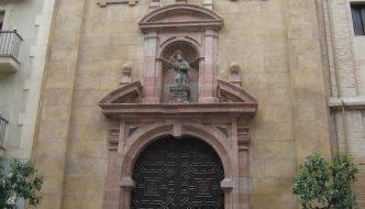 Iglesia San Juan de Dios Antequera