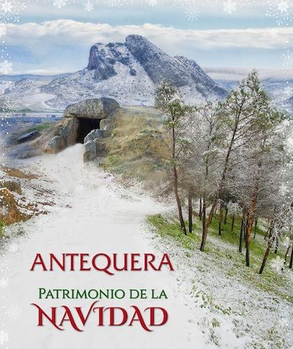 Navidad 2015-2016 en Antequera