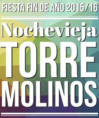 Nochevieja en Torremolinos