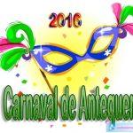 Carnaval de Antequera 2016