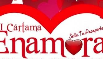 Especial Día de los Enamorados en Cártama