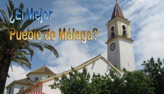 Vota al mejor Pueblo de Málaga