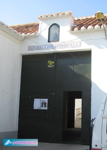 Cooperativa de Aceite San José Artesano - Mondrón