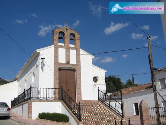 Parroquia de San Fernando Rey en 2007