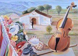 Festival de Verdiales Ermita de las Tres Cruces 2018