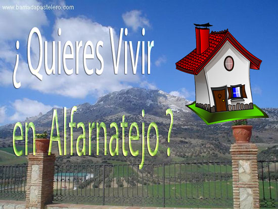 BANCO DE VIVIENDAS DE ALFARNATEJO